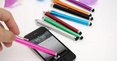Pen Size Stylus