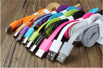 2 in 1 Lightning & Micro USB Cable