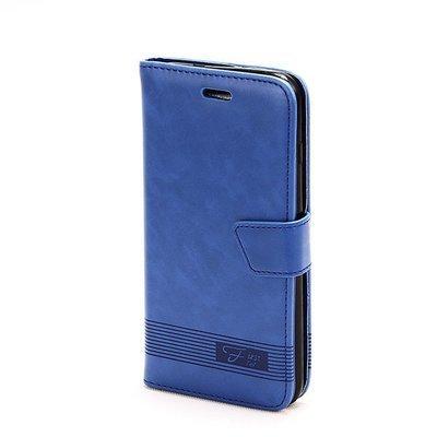 Sony Xperia E4 Fashion Book Case