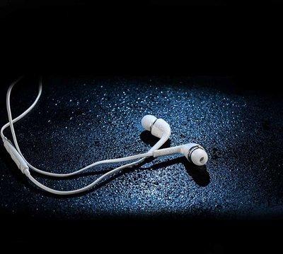 Earphone ( In-Ear Soft Pads )