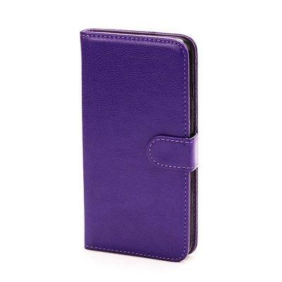 Samsung S8 Plain Book Case