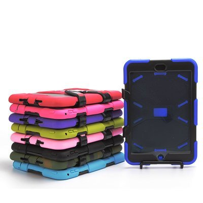 Samsung Tab A 8.0 inch ( T290 ) Guardian Robot ShockProof Case