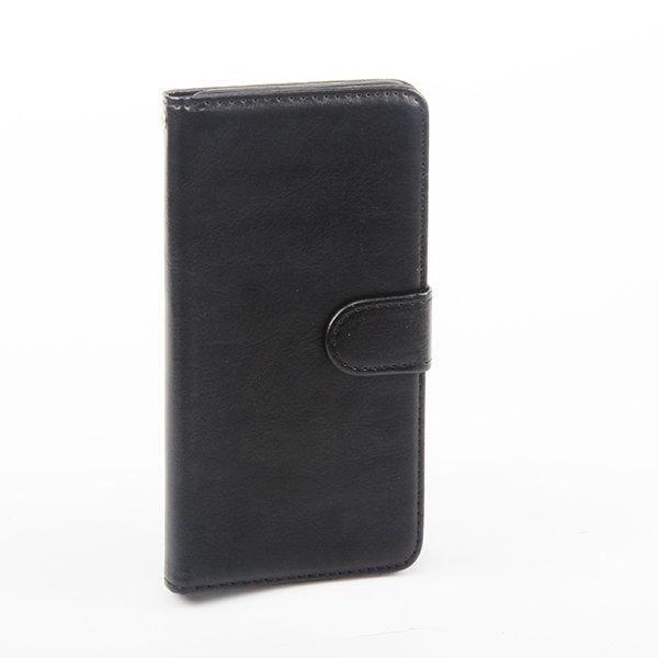 Samsung S10 Plus Plain Book Case
