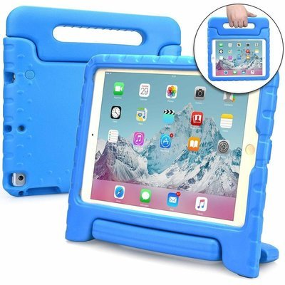 Apple iPad 2 3 4 Bumper Case