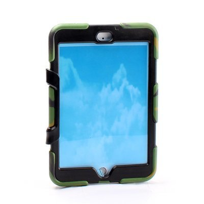 Samsung Tab A 10.5 inch ( T590 ) Robot ShockProof Case