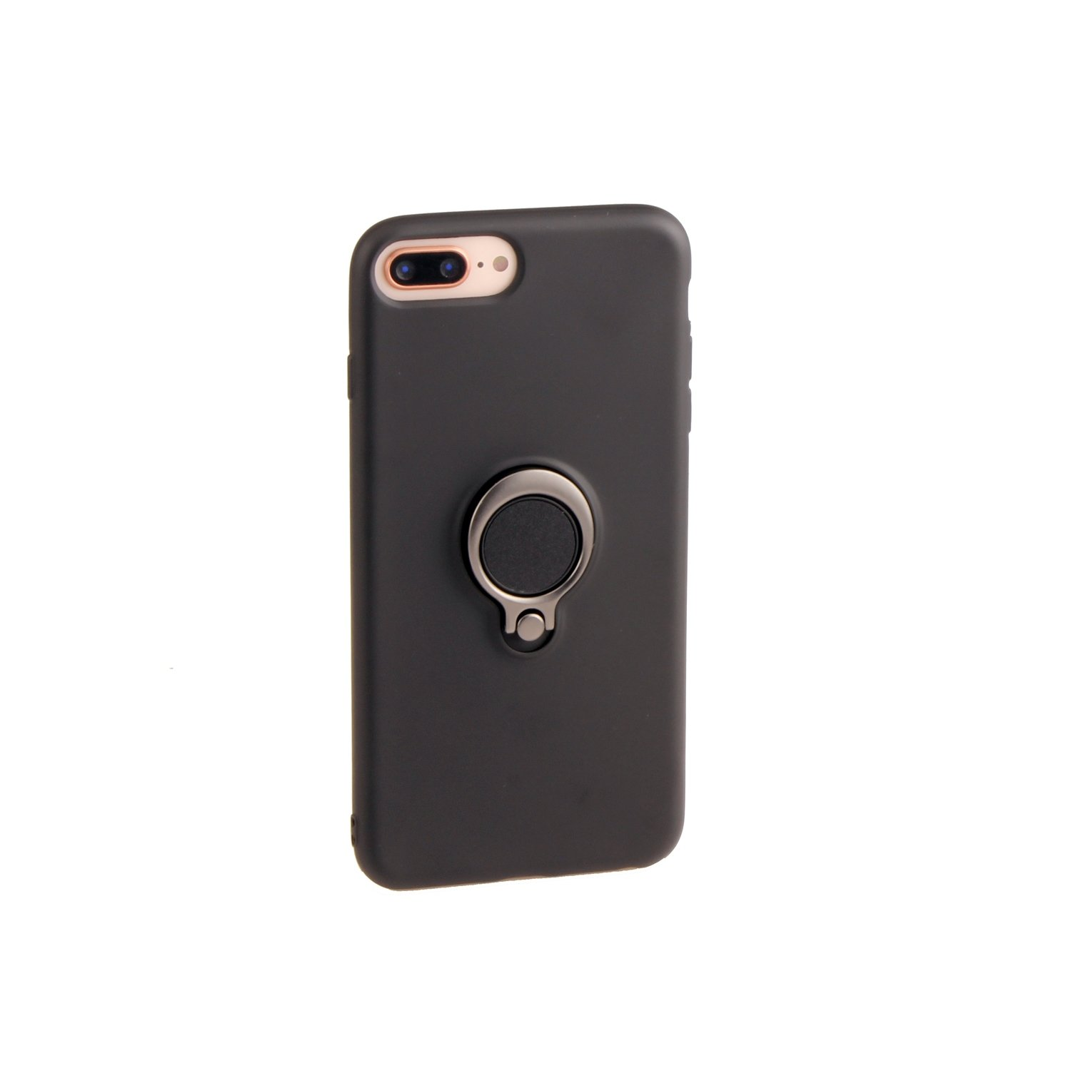 Apple iPhone 5 Jelly Case With Grip
