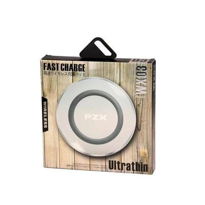 PZX Ultrathin Wireless Fast Charger ( WX03 )