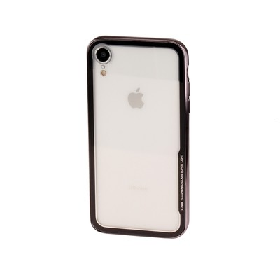 Apple iPhone 7 8 Toughened Glass Super Light Back Case