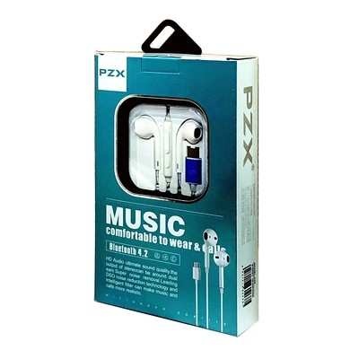 PZX Music Earphone For Type-C ( H29 )
