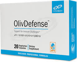 OlivDefense