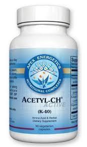 Acetyl CH