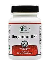 Bergamot BPF 120 caps