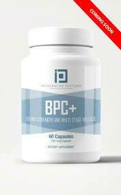 BPC-157 Immediate Release