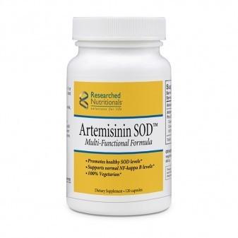 Artemisinin SOD 120 caps