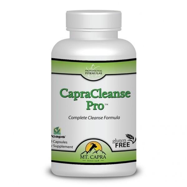 CapraCleanse pro