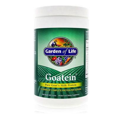 Goatein (440 grams)