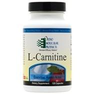 L-Carnitine (120 Capsules)
