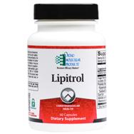 Lipitrol   60 caps