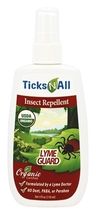 Lyme Guard Insect Repellent