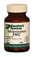 Neurotrophin PMG 90 tabs