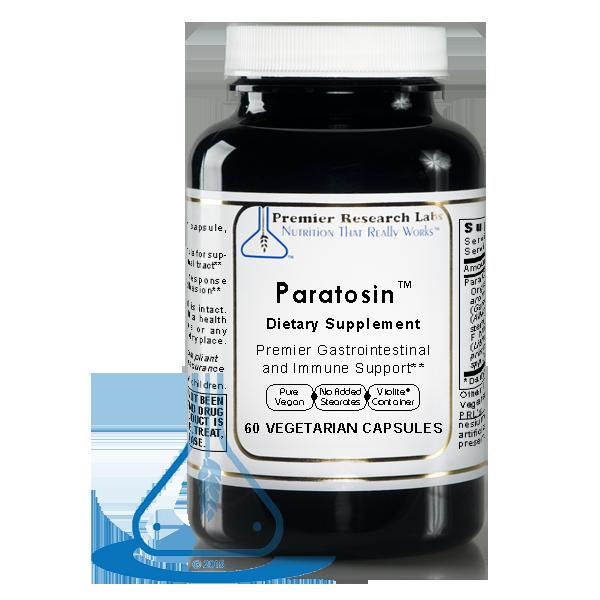 Paratosin 60 caps