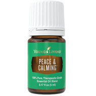 Peace & Calming 5Ml