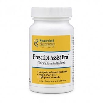 Prescript -Assist Pro