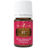 R.C. Essential Oil Blend 5 fl. oz.