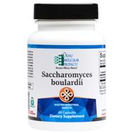 Saccharomyces boulardii 60 caps