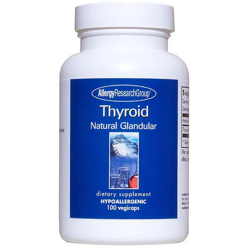 Thyroid Grandular