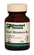 Trace Minerals B12