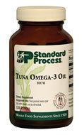 Tuna Omega-3 Oil