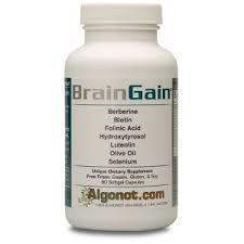 BrainGain