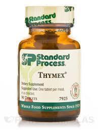 Thymex (90 tabs)