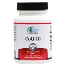 COQ-10 60 caps