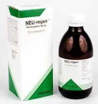 NEU-regen 8.5 oz 250 ml.