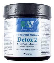 Detox 2 49 grams