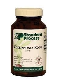 Collinsonia Root