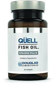 Quell Fish Oil