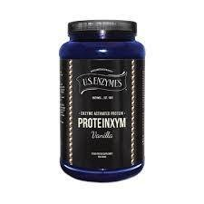 Proteinxym Vanilla