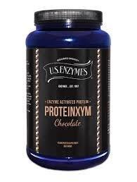 Proteinxym-chocolate