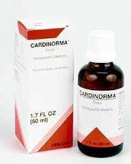 Cardinorma