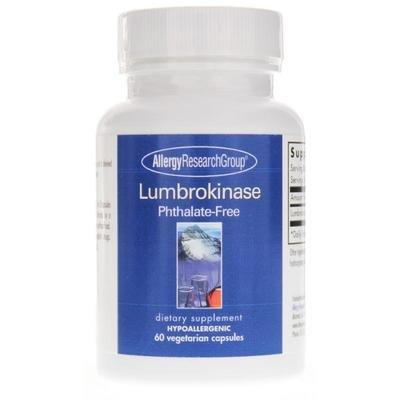 Lumbrokinase