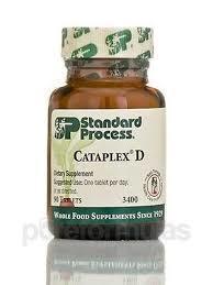 Cataplex D
