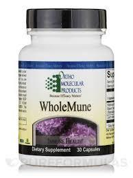 WholeMune 30 Ct.