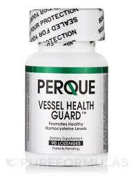 Vessel Health Guard