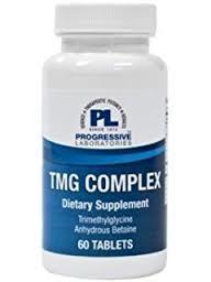 TMG Complex 60 tabs