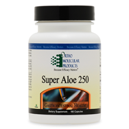Super Aloe 250mg (100 caps)