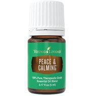 Peace & Calming 5Ml