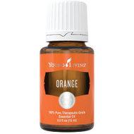 Orange Essential Oil 15ml.